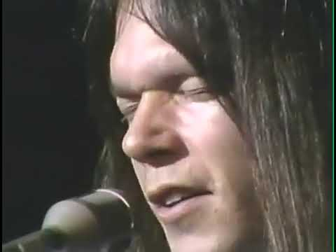 Neil Young - The Needle And The Damage Done2