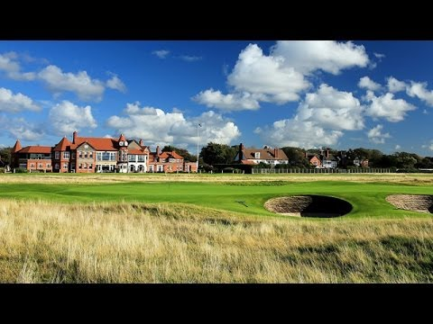 Royal Liverpool - 2014 Open Championship Preparations