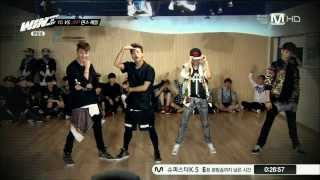 Download Lagu WIN ღ YG vs JYP Dance Battle (JYP Trainee Dance Team) #GOT7 Gratis STAFABAND