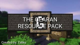 Gearan Resource Pack - Texture Tuesdays I