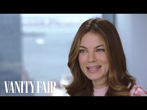 "Why Robert Downey Jr. Gave Michelle Monaghan the ""Scariest Moment of My Life"""