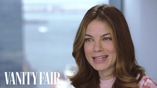 Why Robert Downey Jr. Gave Michelle Monaghan the