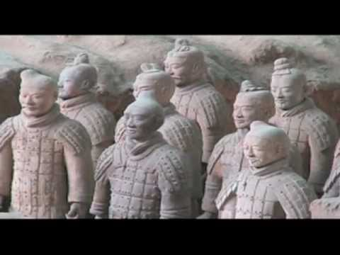 ITV Holiday Report - Xi'an