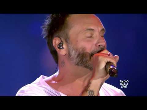 Nek - Radio Italia Live 2017 ( IL Concerto a Milano)