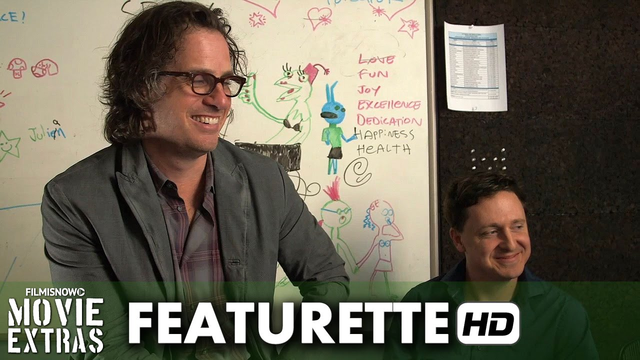 He Named Me Malala (2015) Featurette - Davis Guggenheim