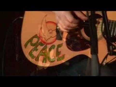 Brett Dennen - Aint No Reason Live