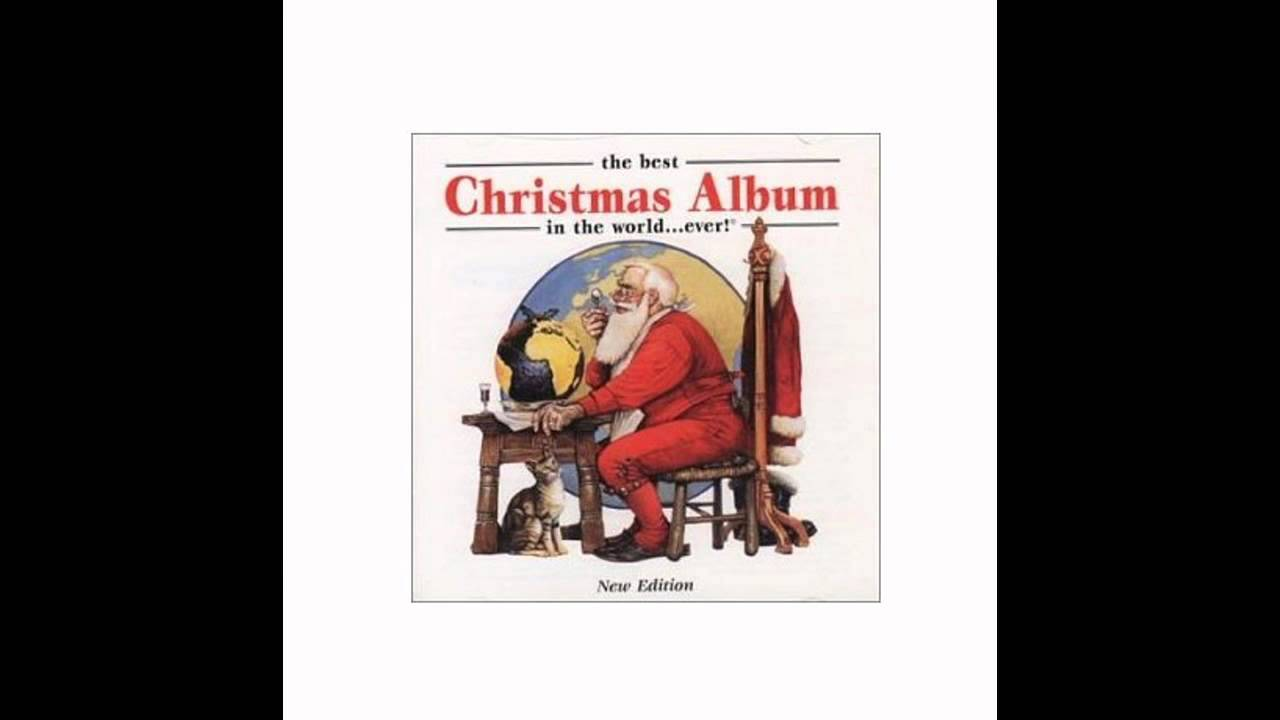 The Best Christmas Album In The World Ever - YouTube
