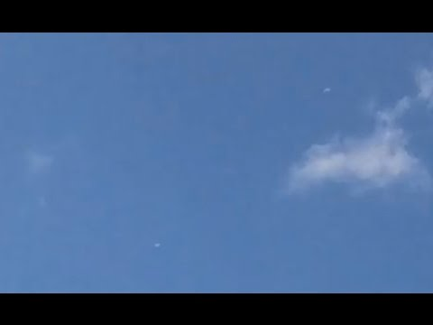 UFO Sighting with Fast Moving Orbs in El Paso, Texas - FindingUFO