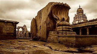 The 5 Most Mysterious Temples