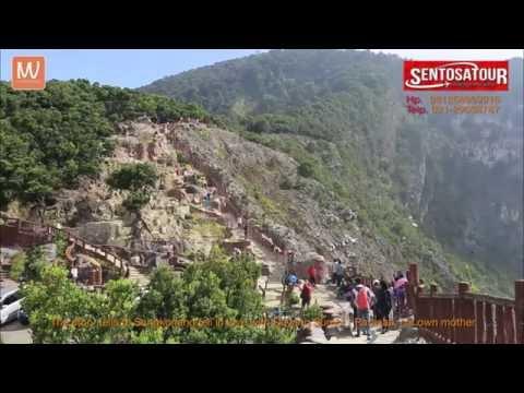 Video travel bandung wisata