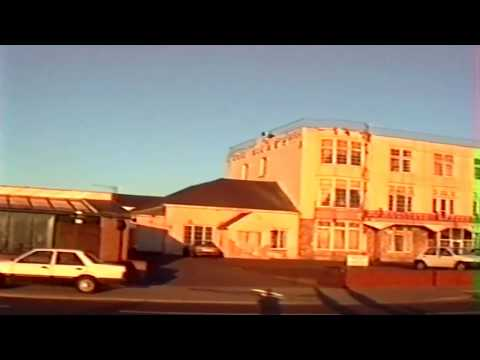 A Drive Around Port Talbot, 1996 - Sandfields, Margam, Aberavon & Baglan