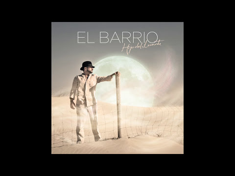 El Barrio - Adiós Amor (audio)