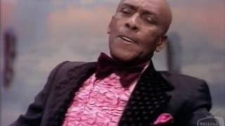 The Tonight Show Starring Johnny Carson: 12/31/1975.Scatman Crothers -Newest Cover Popular