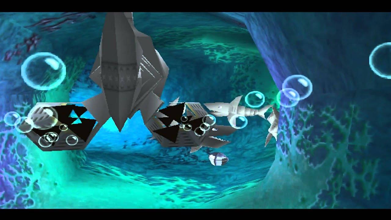 Aquaria Map Walkthrough Walkthrough Aquaria