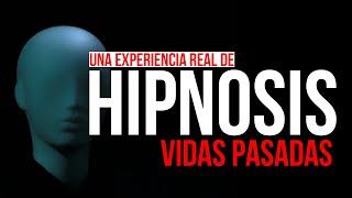 REGRESIÓN A VIDAS PASADAS | HIPNOSIS REAL 💆🏻