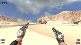 Serious Sam HD: TFE - 01 - Hatshepsut (Mental x94)