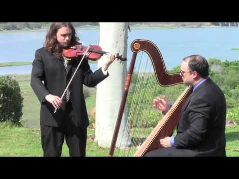 Wedding March - Pachelbel's canon In D And here Comes The Bride video