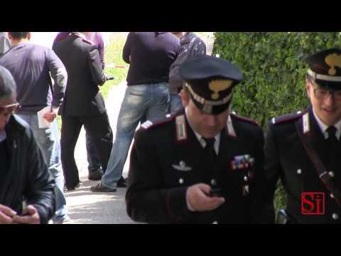 Napoli – Omicidio ai Ponti Rossi: ucciso 23enne -2- (13.04.13)