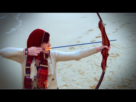 How To Make A Takedown Bow - The Riser (Tutorial Part 1)
