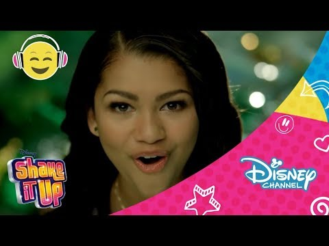 Disney Channel España | Videoclip Zendaya Y Bella - Something To Dance For & Ttylxox (mash Up)