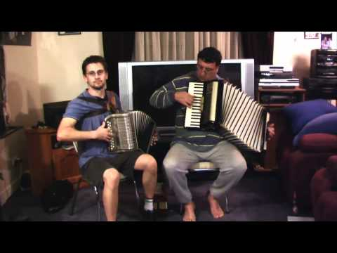 One Truckie's Epitaph (Piano Accordion & Button Accordion Duet)