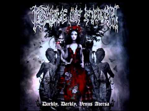Cradle Of Filth - Beyond Eleventh Hour