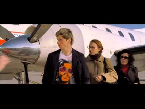 Fernando Torres in TORRENTE 3