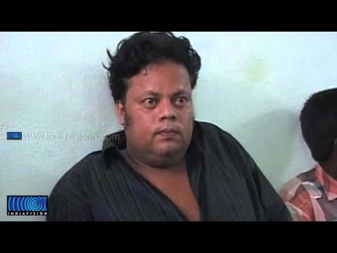Actor Anoop Chandran arrested