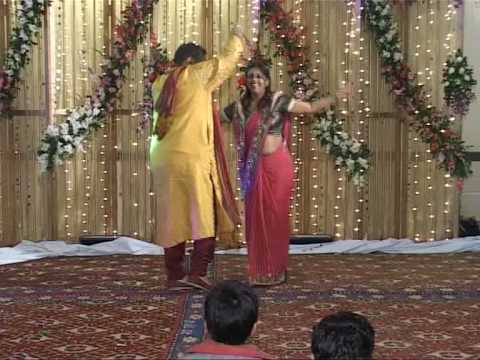 Mamta Dance Gori Sharmaye.divx video