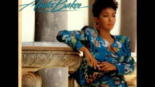 Anita Baker- Giving You The Best That I Got