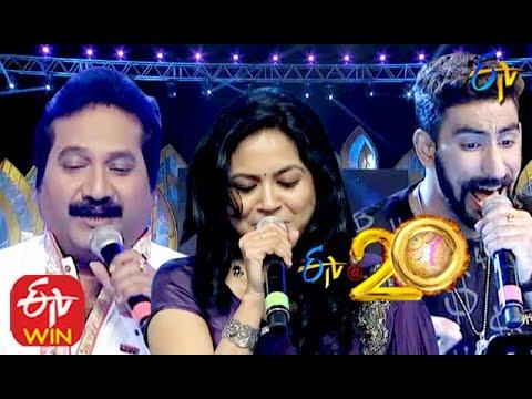 ETV @ 20 – 21st February 2016- ఈటీవీ @ 20 - Full Episode - Vijayawada