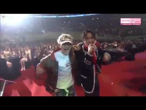 Zico ft.Mino- Okey Dokey