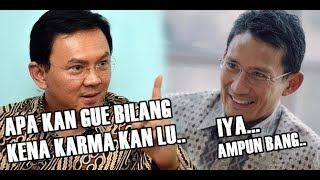 Download Lagu Doa Ahok Terkabul! Giliran Sandiaga DIUSIR & DIDEMO Warga Saat Kampanye Gratis STAFABAND
