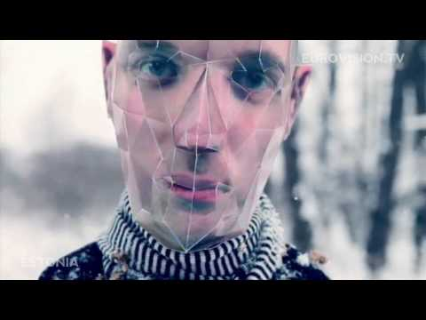 Malcolm Lincoln - Siren (Estonia) Video