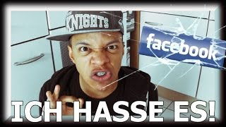 Dinge die ich an Facebook HASSE!!!! | The Boborator