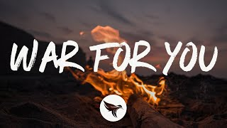 Jay Allen - War for You