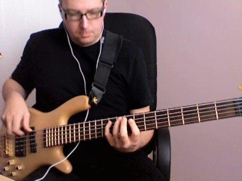 Aquarius (bass) - Fifth Dimension