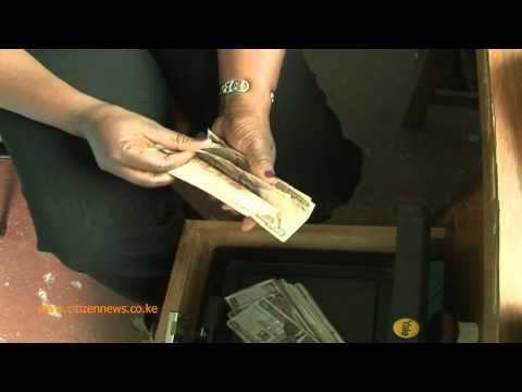 Money Transfer Business Less Profitable In Kenya
