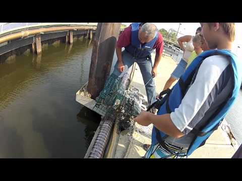 Sandy Hook Fluke fishing NJ September 1st and 2nd 2012