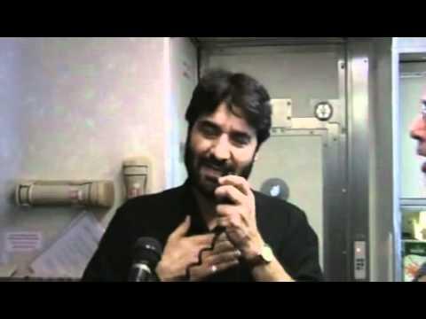 Nadeem Sarwar   aa Dekh Mere Ghazi Uncha Hai Alam Tera  .in Air  (noha) By Haq Ali Haq video