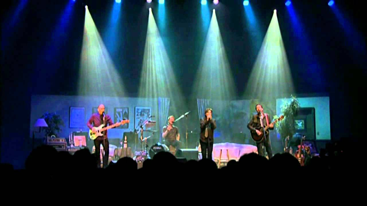 Mr Big Undertow Live From The Living Room 2012 Youtube