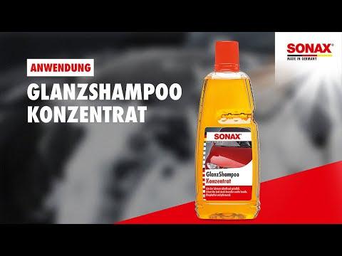 SONAX Profiline Autoshampoo Konzentrat