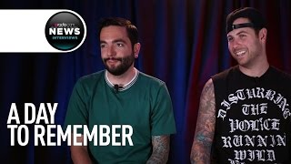 A Day To Remember Wants to Play for the Troops, Listen to 1D, Ruin a Prom