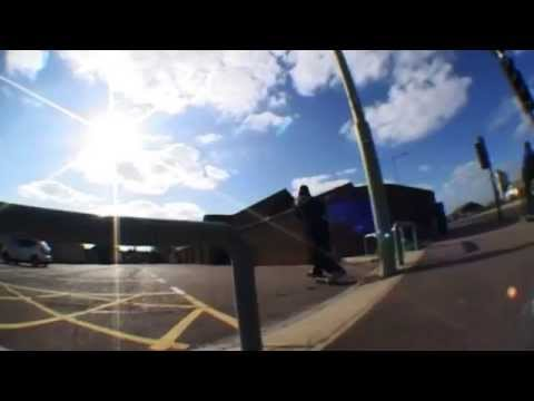A Day with Doonar - Jubilee Skateboarding