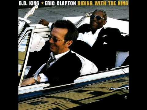 B.B. King - Three O