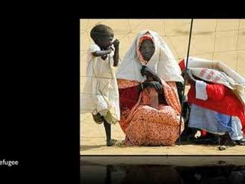 The Children of Darfur