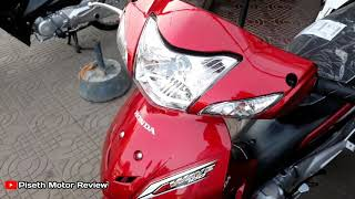 All New Honda Wave 100cc 2019 Review First Look,