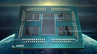 Ryzen 3000 what could the clock speed be! decoding EPYC leak today