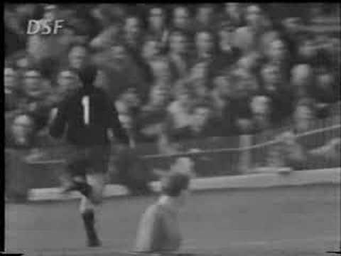 Franz Beckenbauer 1966