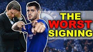 Was Alvaro Morata Chelsea's Biggest MISTAKE Of The Season?! | #SundayVibes
